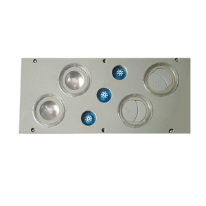 HC-B-12220 WIND OUTLET WITH READING LIGHTS