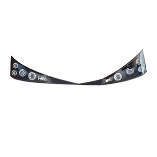 HC-B-25061 AUTO LED COMBINED HEAD LAMP