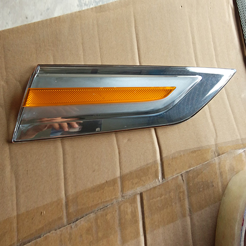 HC-B-24025 BUS FRONT DECORATION LAMP FOR MARCOPOLO G7