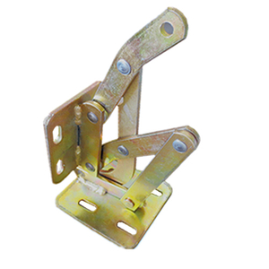 HC-B-20028 adjustable aluminium bus door hinge