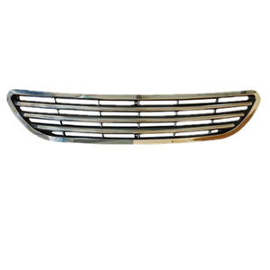 HC-B-35071 DONGFENG BUS CHROMED FRONT GRILL