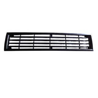 HC-B-35127 BUS FRONT GRILL FOR COASTER 95
