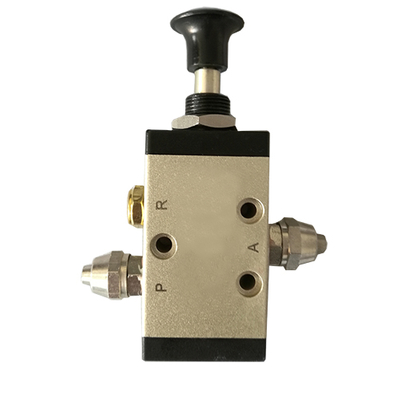 HC-B-20014 BUS DOOR PUMP 2-WAY 3 OR 5 PORT TG