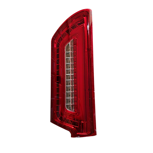 HC-B-2660 LED COMBINED BUS REAR LAMP